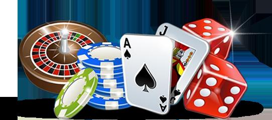 casino kort